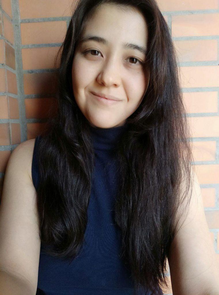 Samantha Odake