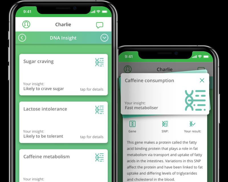 Evergreen Life App
